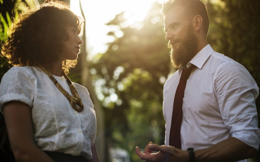 Better at Feedback: Four Small Adjustments You Can Make