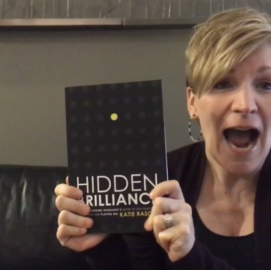 Behind the Scenes of Writing a Book: Hidden Brilliance