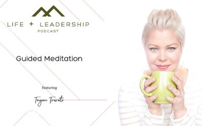 The Life and Leadership Podcast: Guided Meditation